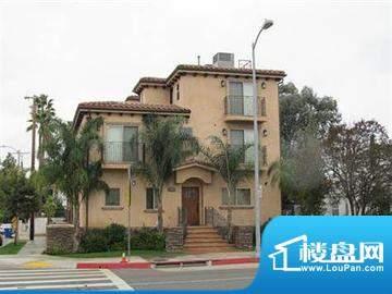 14702 Magnolia Blvd,Sherman Oaks,洛杉矶