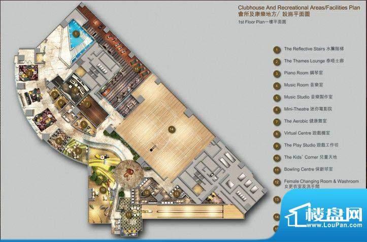 溱岸8號 (The Riverpark) 4