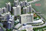 佳阳中央新城