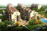 中冶•大学里
