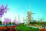梅溪湖国际新城写字楼