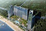 东能银滩公寓