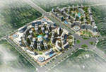 建鑫城国际社区二期写字楼