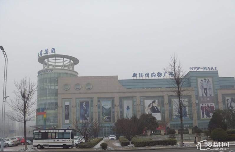 中润华侨城