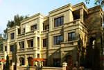 绿地国宝21城公寓