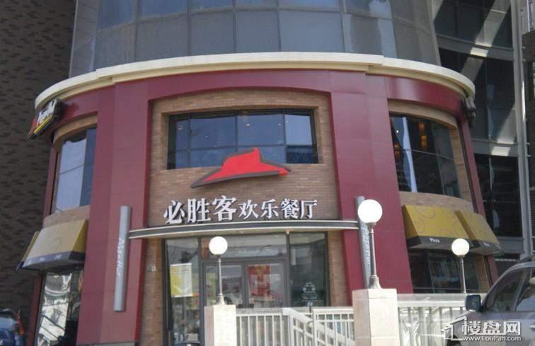 天津碧桂园周边配套图