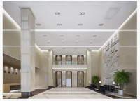 内蒙古低碳经济总部大厦