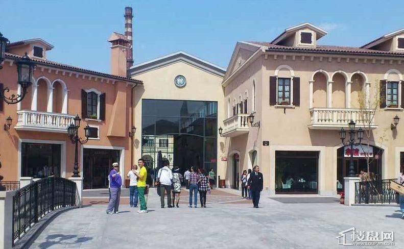 荔城公馆周边佛罗伦萨小镇