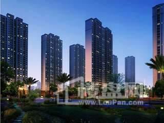 新城尚东区二期效果图