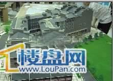 凤凰文化娱乐城实景图