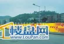 大湘西商贸城实景图