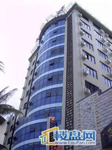 飞龙国际假日酒店公寓实景图