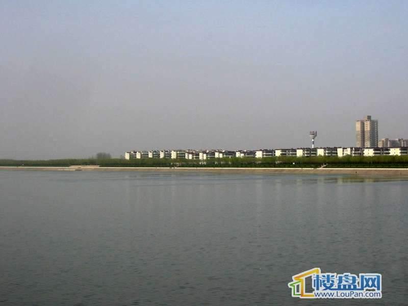 灞柳生态家园实景图