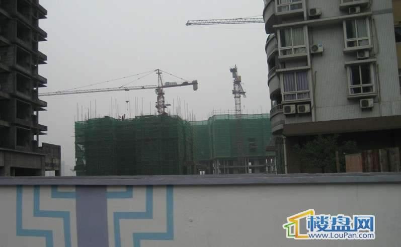 隆鑫天雨方实景图