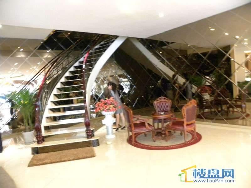 东龙壹湾实景图