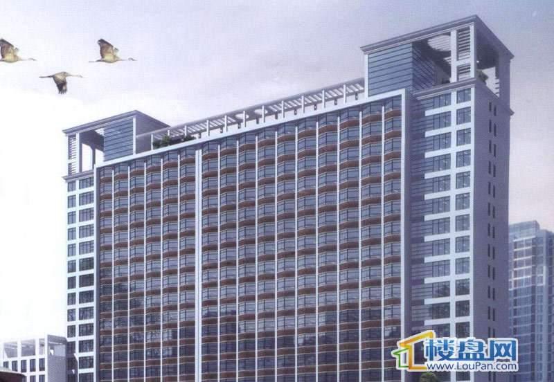 军城港湾 实景图