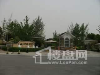 华亚·琉森湖庄园实景图