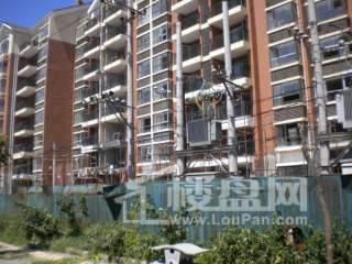 金融街·漫香林第6区实景图