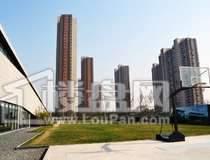 中邦城市花园实景图