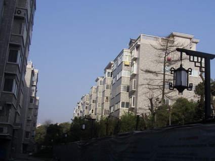 春满江南四期实景图