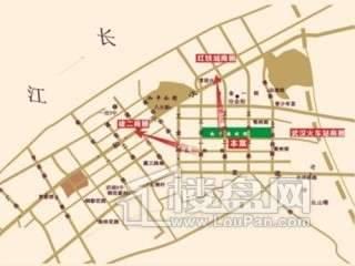 107公馆交通图