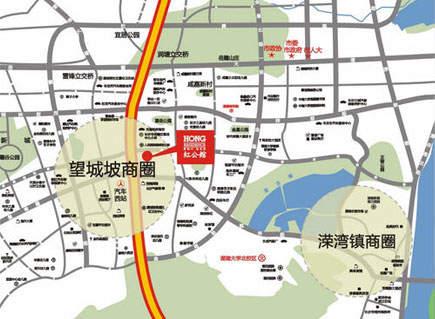 恩宇红公馆位置图