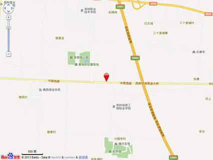 清华大溪地 位置图