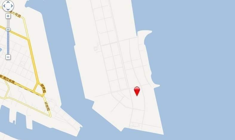 京能海与城位置图