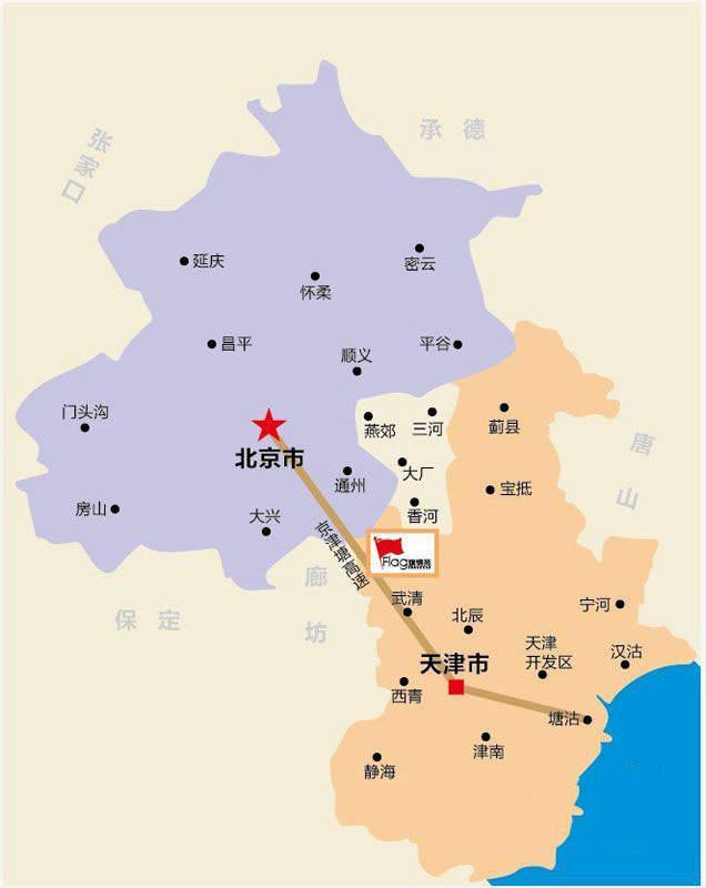 旗锦苑位置图