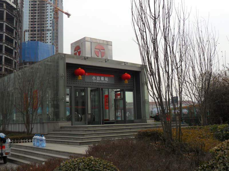 天津富力中心商铺配套图