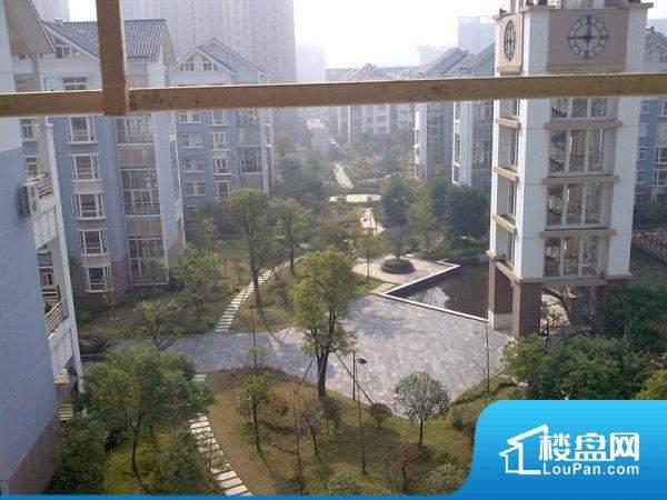 阳光100国际新城东区