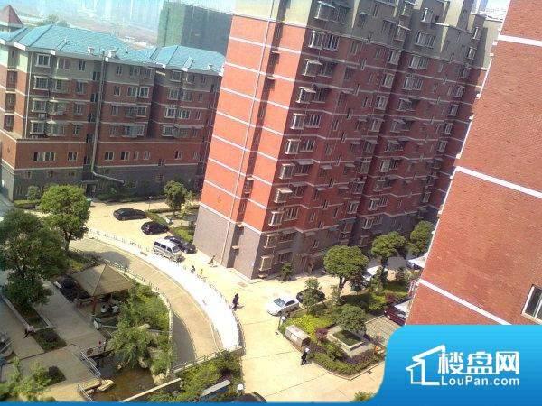 东城名苑实景图
