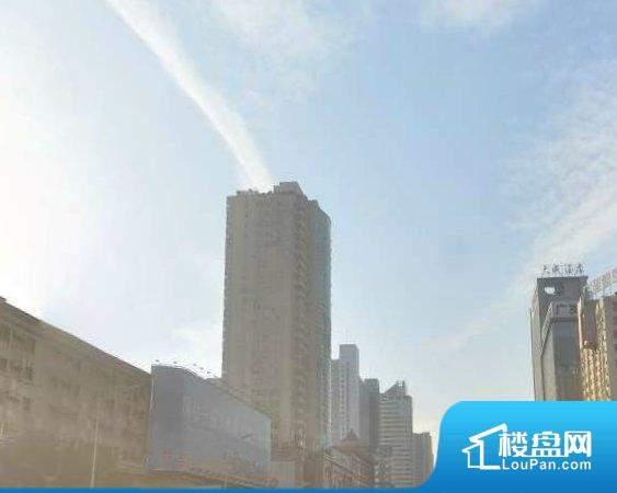 中天广场国际公寓