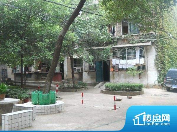 水泵厂宿舍