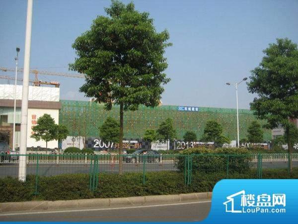 湘腾城市广场