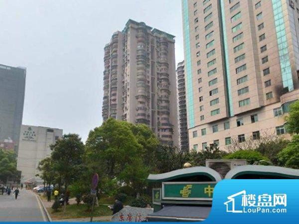 广济桥社区