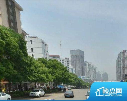 湘凯石化大厦