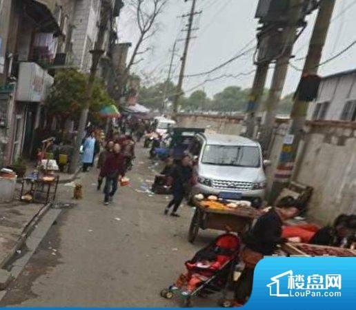 下碧湘街小区