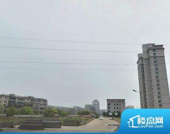 七里桥精品小区实景图