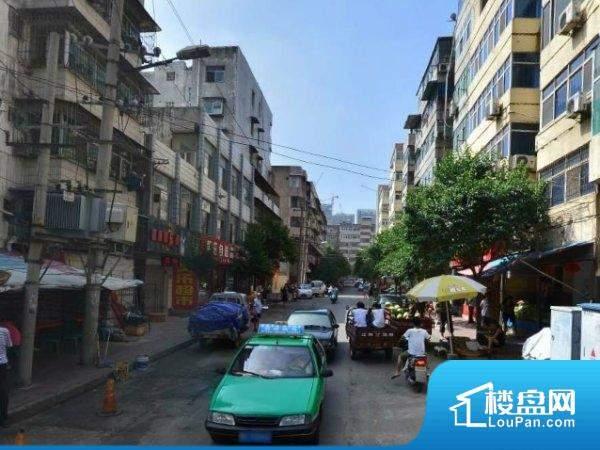 华通东人民街
