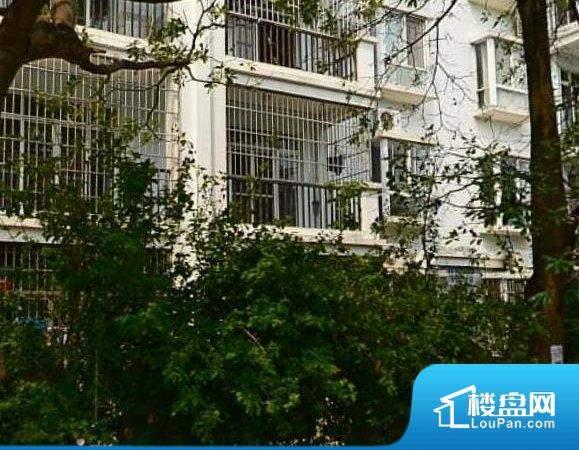 银湾花园天宇公寓