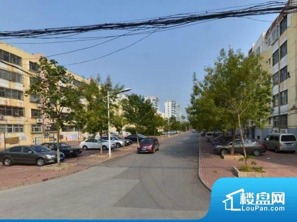 东辛采油厂辛兴小区