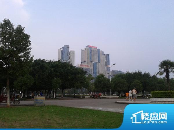 宏桂城市广场