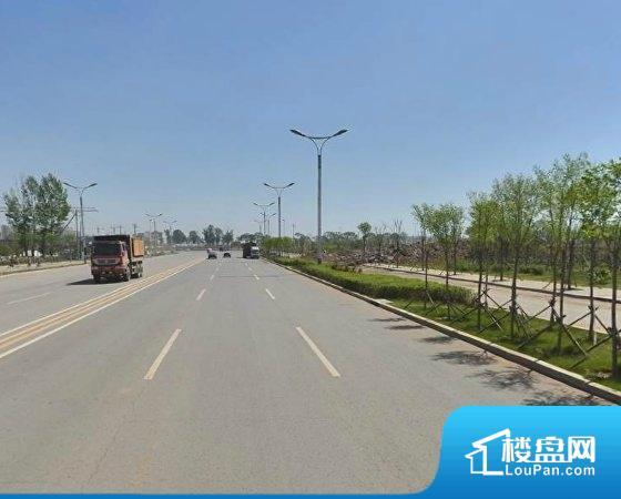 内蒙古义乌国际商贸城