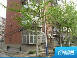 黄台电厂五宿舍