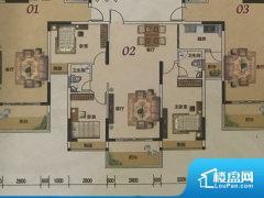 华侨花园(公寓)