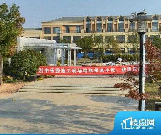 婺州城市广场