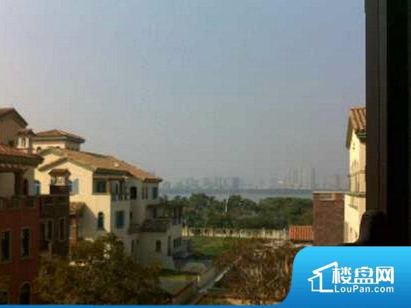 青山湖香溢花城1区