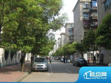 青山湖香溢花城3区