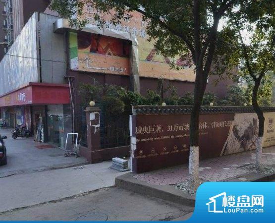 农资集团南昌兴农有限公司宿舍